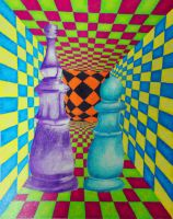 Chess Portal by MoonlitBloo