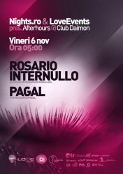 daimon: rosario + pagal by alextass