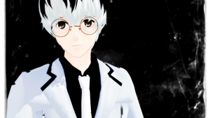Haise by ClockworkCrooked