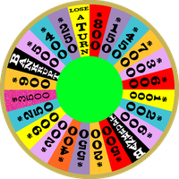 1988a Round 3 Nighttime Wheel by mrentertainment