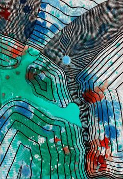Tear In Your Hand by CristianoTeofili