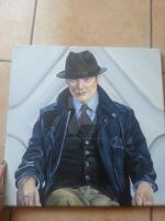 Raymond RED Reddington by spadephoenix