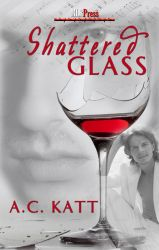 Shattered Glass by CemeteryWinter