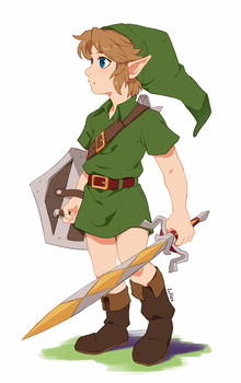 MM Link by lulles