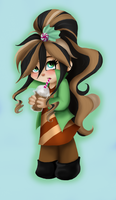 Carlatte deCappuccino Profile by Nefairyious