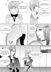 Black Rose Chapter 3- Page 15 by DemonFox9Tails