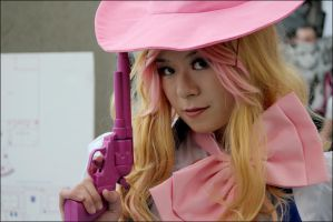 Anime Expo 2011 - 13 by phantomofdevil