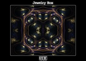 Jewelry Box by iFeelNoSorrow