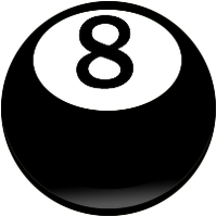 Eight Ball by ALol