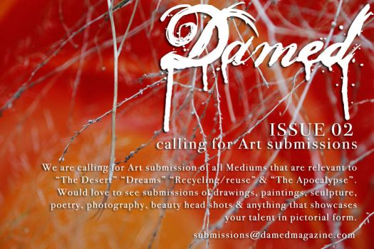 Calling for ART submissions by mad-dame