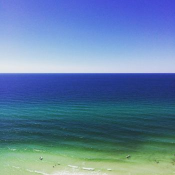 Panama City Beach by PuppyPower6