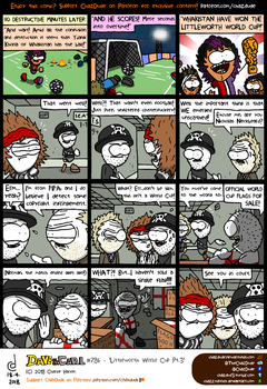 Littleworth World Cup Pt.3 by ChazzyDoody