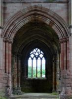 Arches 12 by cemacStock