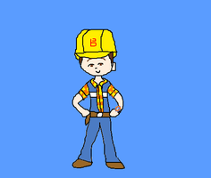 Bob The Builder Redesign by Mileymouse101