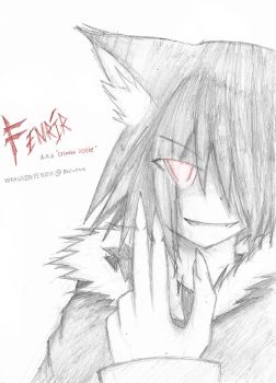 what is this I dont even by VermillionFenrir