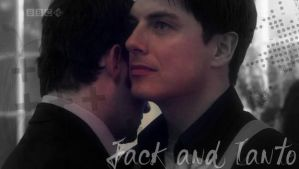 Torchwood - Janto by Skin-Less