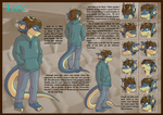 Jack, Reference sheet 4 of 8 by Morgoth883