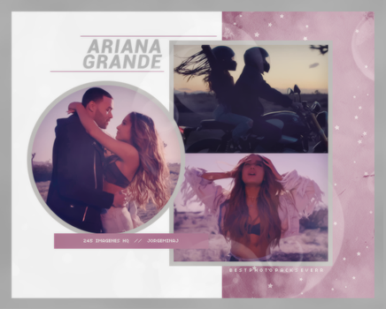 Photopack 17507 - Ariana Grande (Into You) by southsidepngs
