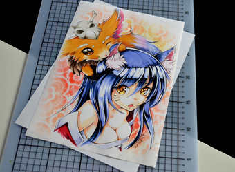 Tutorial Voting Time! by Lighane
