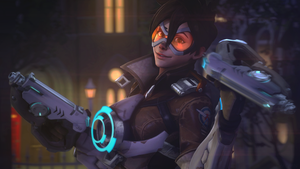 [SFM Overwatch]- Again Tracer by Dafomin