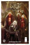 death vigil 2 full issue happy new year! :) by nebezial