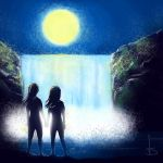 Waterfall by art1st1cDes1gn