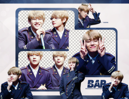 Pack Png 717 // V (BTS) by BEAPANDA