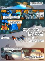 Crisis Of Conscience pt1 pg5 by Drivaaar