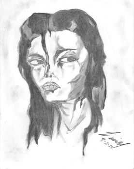 Charcoal B-TCH by token39