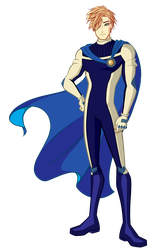 Prince Felix of Solaria by MissPerfect218