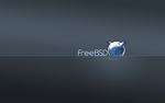 FreeBSD-Blue-Widescreen by hucklecom