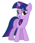 Vector: Twilight Sparkle 98 by EStories
