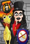 Svengoolie by KarToon12