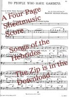 Sheetmusic Sept 3 by markopolio-stock
