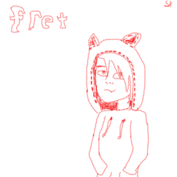 Free picture for Friend, (Sketch plan ) by Smol-Ketchup-Packet