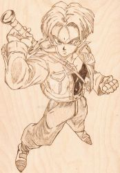 Trunks by ukas360