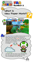 New Paper Mario: FAQ Number 2 by Nelde