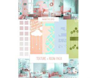 texture + room pack - imwithcupid by imwithcupidwattpad