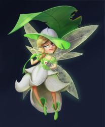 Southern Tinkerbell by GreatKing