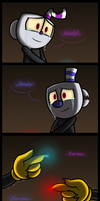 Even Worse Ending... by Nikytale