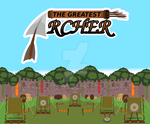 Greatest Archer - Lightgun Shooter Theme by Sylphiren