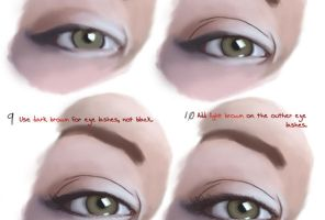 The Human Eye Walkthrough by YanasPrecursor