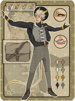Auction Adopt - ENDS IN 48 HOURS [C L O S E D] by Zaliviel