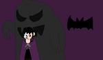 Phantom of Darkness by RichardtheDarkBoy29