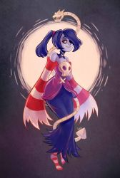 Squigly (Skullgirls) by Yodeki