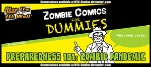 AT4W: Preparedness 101- Zombie Pandemic by DrCrafty