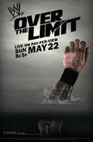 WWE Over The Limit 2011 by Rzr316
