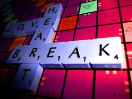 Love Just Causes Heartbreaks by Ibilicious