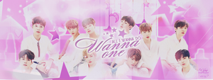 Wanna One by Amaya-Ito-Kites