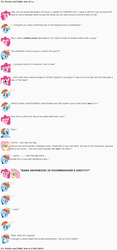 63. Ponies and DnD - Son of a... by dziadek1990